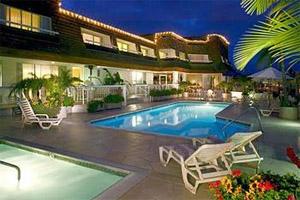 Bay Club Hotel & Marina property photo