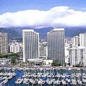 Hawaii Prince Hotel Waikiki property photo